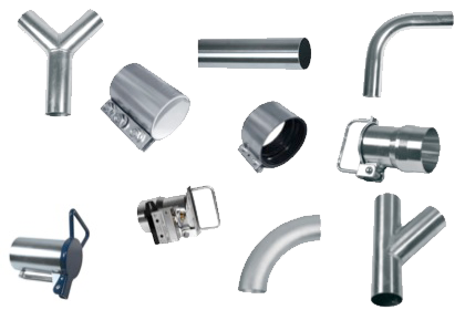 Vacuum System Accessories img